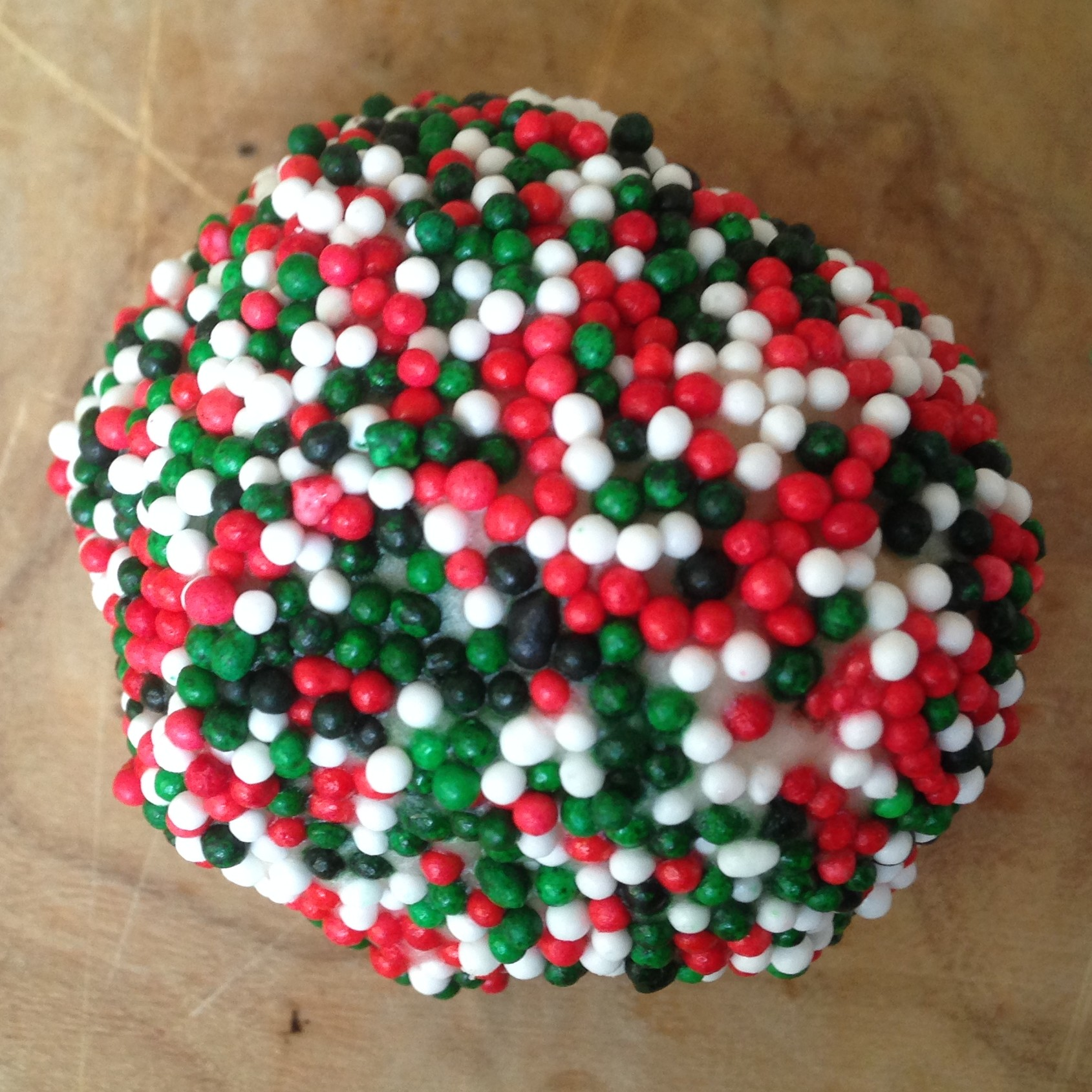 No Bake Christmas Treats - The Culinary Exchange